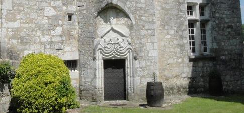 Bouniagues - Presbytère